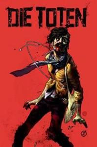 Cover von Die Toten, Band 4
