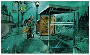 """Bild aus TeMeLs Comic """"Wohlstand"""""""