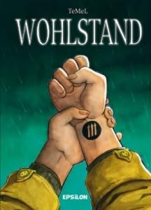 Cover von Wohlstand