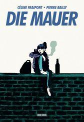 Cover von Fraipont, Bailly, Die Mauer