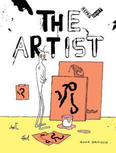 Cover von Anna Haifisch, The Artist
