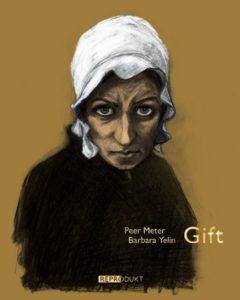 Barbara Yelin, Gift, Cover
