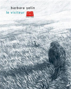 Barbara Yelin, Le visiteur, Cover