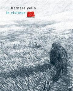 Barbara Yelin, Le visiteur, Cover
