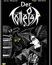 Cover vom Comic Der Tötlëgër