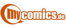 Mycomics.de, Logo