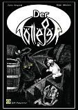 Cover Der Tötlëger Band 1, 2. Auflage